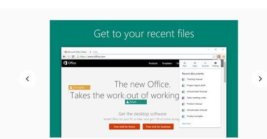 新版微软Edge浏览器:支持安装Chrome扩展[多图]
