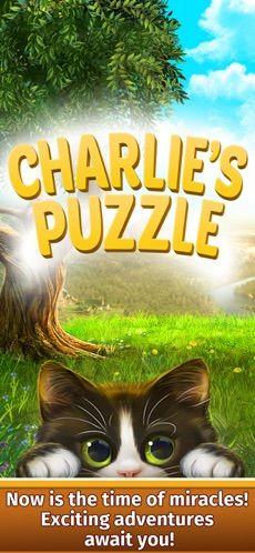 查理的难题游戏图3