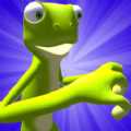 Frog in Sub游戏