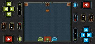 TANK WARS游戏图2