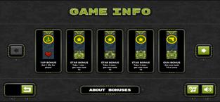 TANK WARS游戏图1
