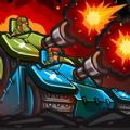 TANK WARS游戏