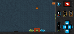 TANK WARS游戏安卓版图片1