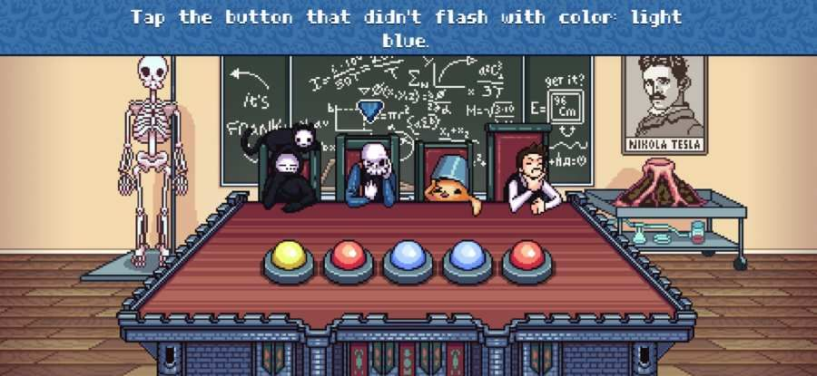 谁是最棒的游戏安卓版图片3
