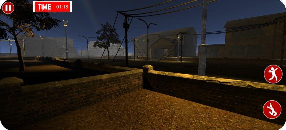 狗头之夜游戏图3