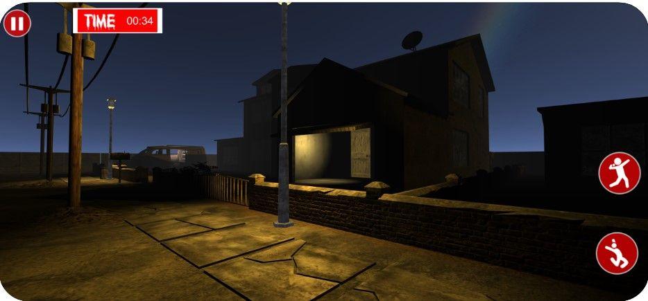 狗头之夜游戏图2