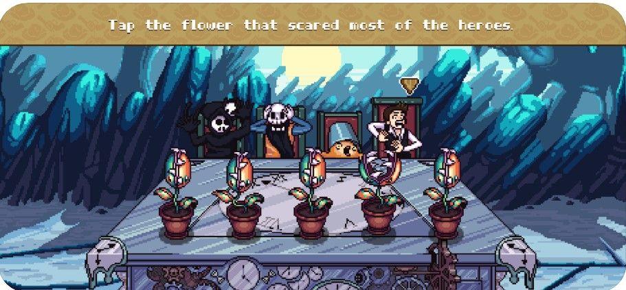 谁是可怕的全关卡中文破解版(WHO IS AWESOME)图片1