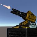 PVO防空战争游戏