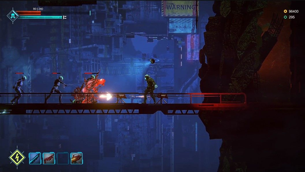 至暗之光游戏图2