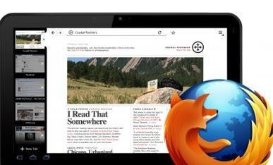 最新推出安卓正式版Firefox浏览器,将支持97个扩展[多图]