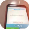 3dtouch电子秤称重量app