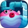 即刻搶救海底生物游戲