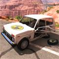 汽車(che)事故模(mo)擬器游戲