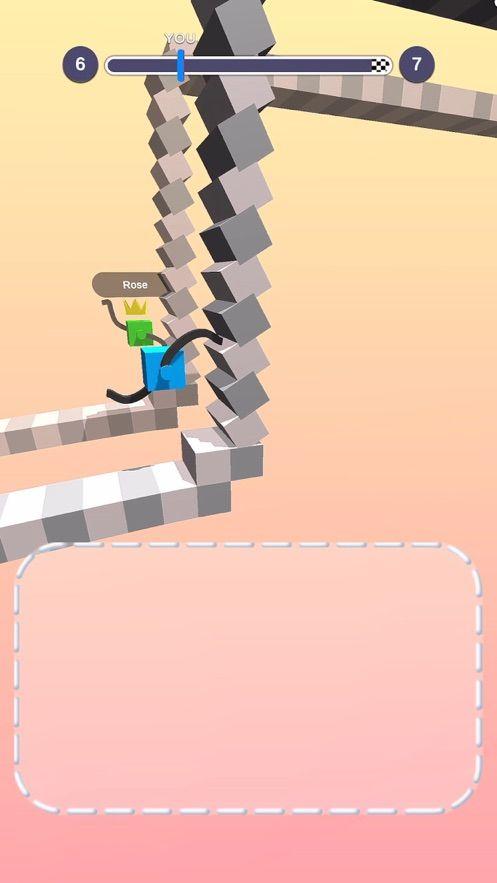 畫個腿給爺爬抖音游戲安卓版圖片1
