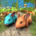 鼠標(biao)家庭生活模(mo)擬器游戲