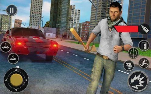 大黑帮汽车城游戏安卓版图片1