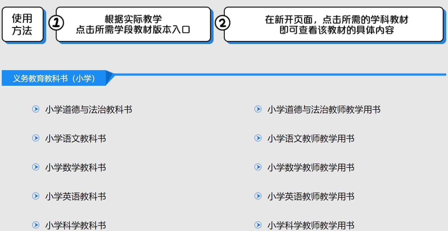 人教(jiao)點讀電腦版圖3