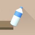 抖音翻瓶子3D游戏