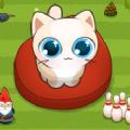 养只小猫咪游戏