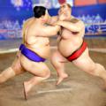 相撲比賽模擬器游戲