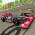 F1赛车模拟器游戏