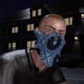 嚇人的小偷模擬器游戲