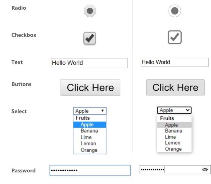 谷歌Chrome 81浏览器更新:新增微软Chromium版Edge现代Web控件[多图]图片2