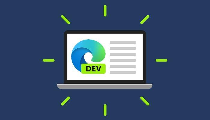 微软Chromium版 Edge Dev 82:新增家庭安全功能[多图]图片1