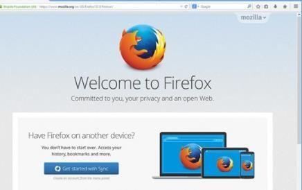 Firefox最新功能亮相:将要求交互管理[多图]图片2