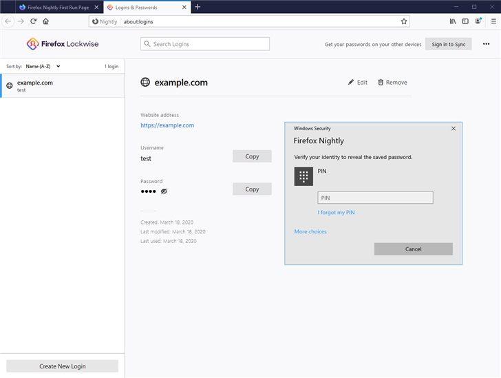 Firefox最新功能亮相:将要求交互管理[多图]图片1