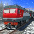 火车驾驶之旅游戏