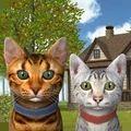 猫猫模拟器2020游戏