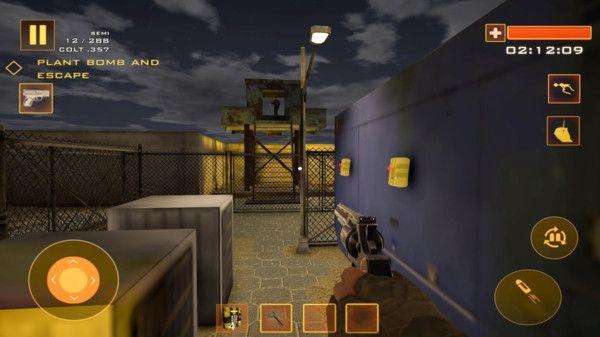 诡秘越狱模拟器游戏图3