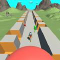 Run Man 3D游戏
