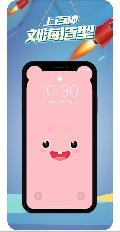 notch diy安卓版app图片1