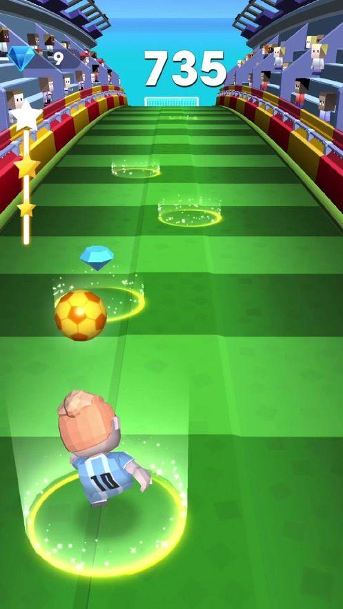 Soccer Hop安卓版图1