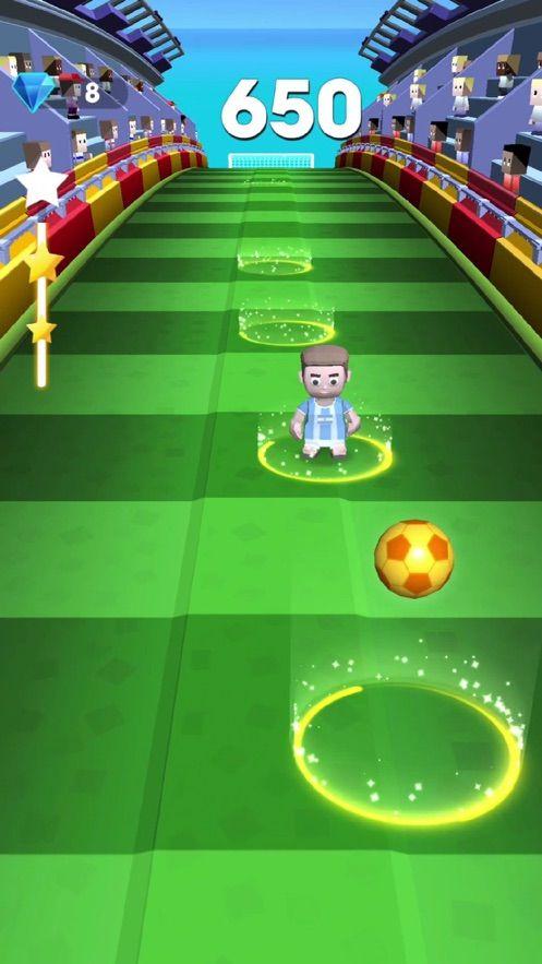 Soccer Hop安卓版图3