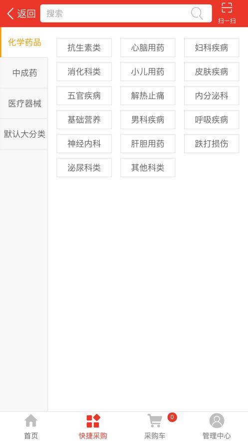启辰医药app图2