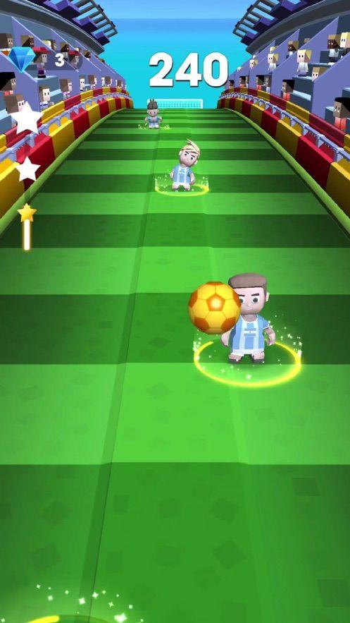 Soccer Hop安卓版图2