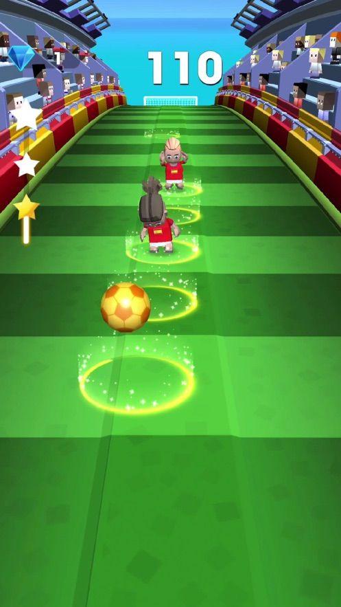 Soccer Hop中文安卓版图片1