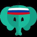 輕松學俄語