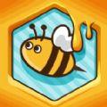 來吧蜜蜂(feng)Bee漢(han)化版
