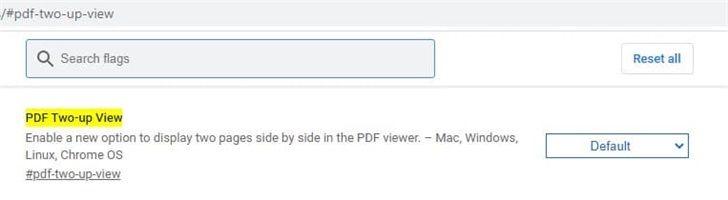 谷歌(ge)Chrome瀏覽器(qi)︰支持雙(shuang)頁視圖查看[多圖]圖片2