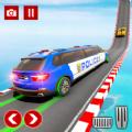 超級坡道長(chang)車GT駕駛游戲