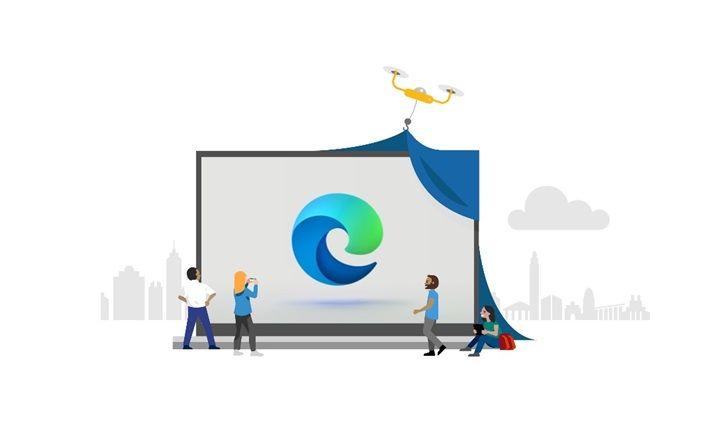 微軟Chromium版(ban)Edge︰新增媒體控制(zhi)權限[多圖]圖片1