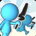 画个武器冲冲冲游戏