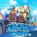 冰雪村庄破游戏