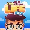 放置模拟人生游戏