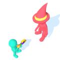 3D绘画斗殴破解版