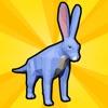 動物戰爭融合模擬器游戲
